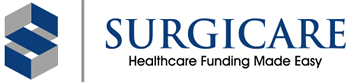 Surgicare Logo - We Purchase Medical Lien Based Accounts Receivables and offers medical lien funding for lawyers, attorneys, and medical providers.